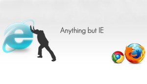 Microsoft отказывается от Internet Explorer