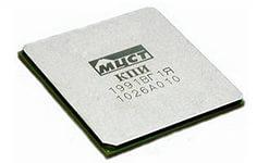 Российский процессор и его важность