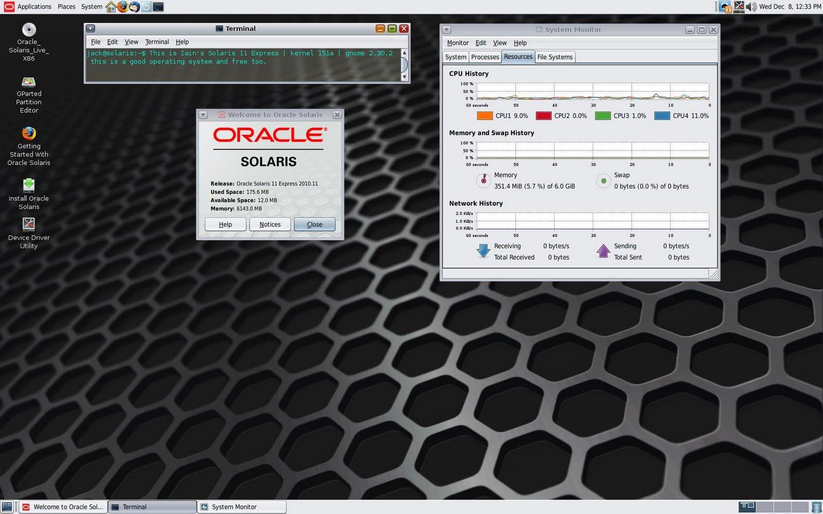 Oracle увольняет разработчиков Solaris