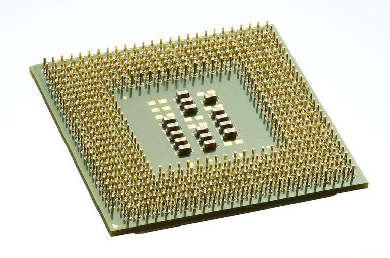 Уязвимости в процессорах Intel, AMD и ARM64 приводят к снижению производительности