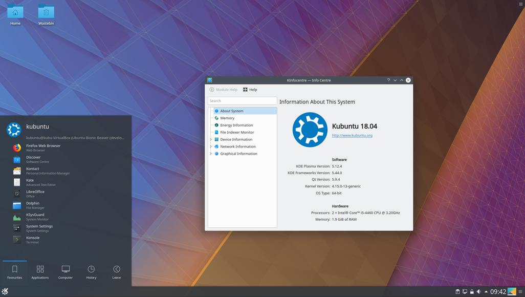 Kubuntu прекращает формирование 32-разрядных сборок
