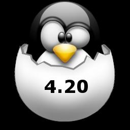 Релиз ядра Linux 4.20 и переход на ветку 5.x
