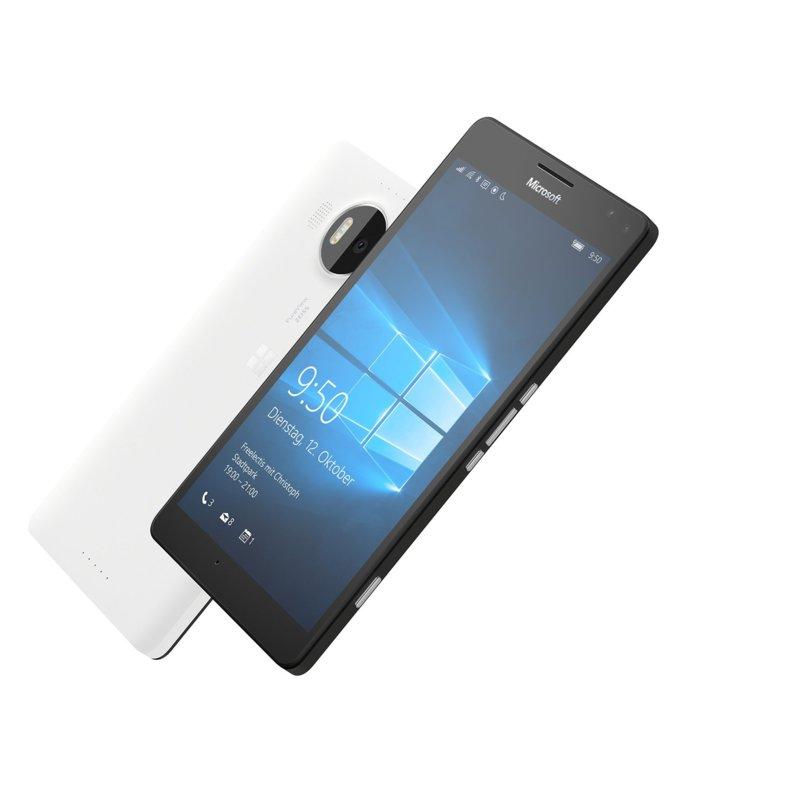Поддержка Windows 10 Mobile прекратится до 2020 года