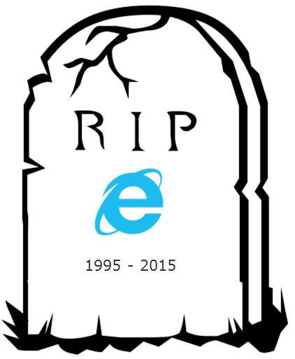 Microsoft рекомендует не использовать Internet Explorer как браузер по умолчанию