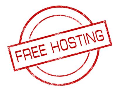 Бесплатный хостинг