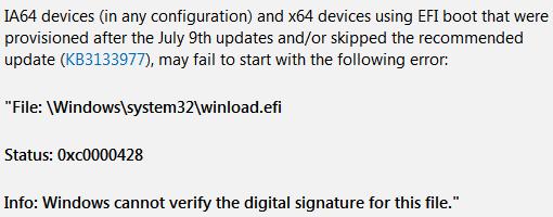 Если не устанавливается KB4512506 в Windows 7 и Windows Server 2008 R2