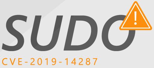 Sudo CVE-2019-14287