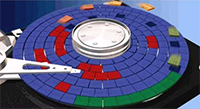 Фрагментация жесткого диска
