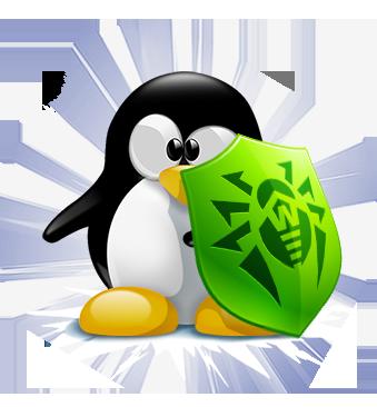 Dr.Web Linux