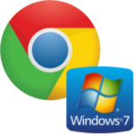 Chrome Windows 7