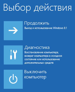 Команда SHUTDOWN: выключение или перезагрузка компьютера с Windows