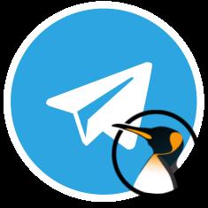 Telegram Linux