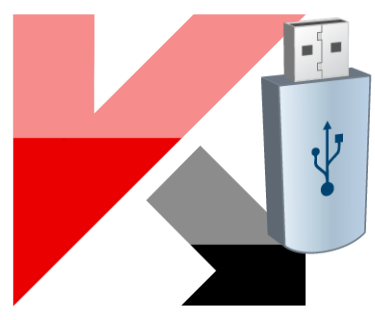kaspersky flash usb