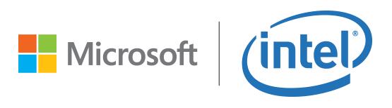 Microsoft and Intel