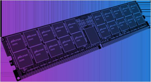 DDR5 module