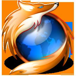 firefox logo unofficial