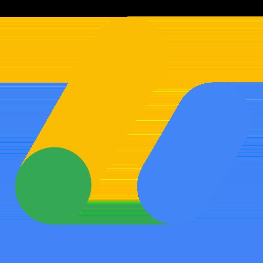 Google AdSense new logo
