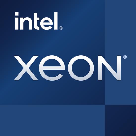 Intel Xeon logo